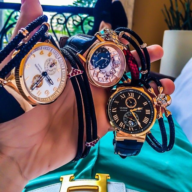 || I can honestly say I LOVE watches