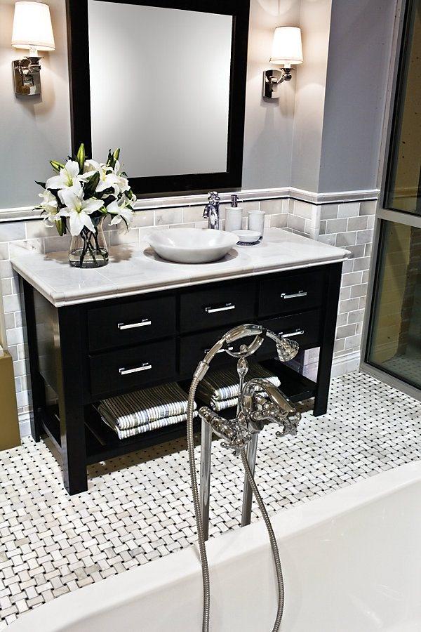 42 Best Diy Bathroom Vanity Images On Pinterest Bathroom