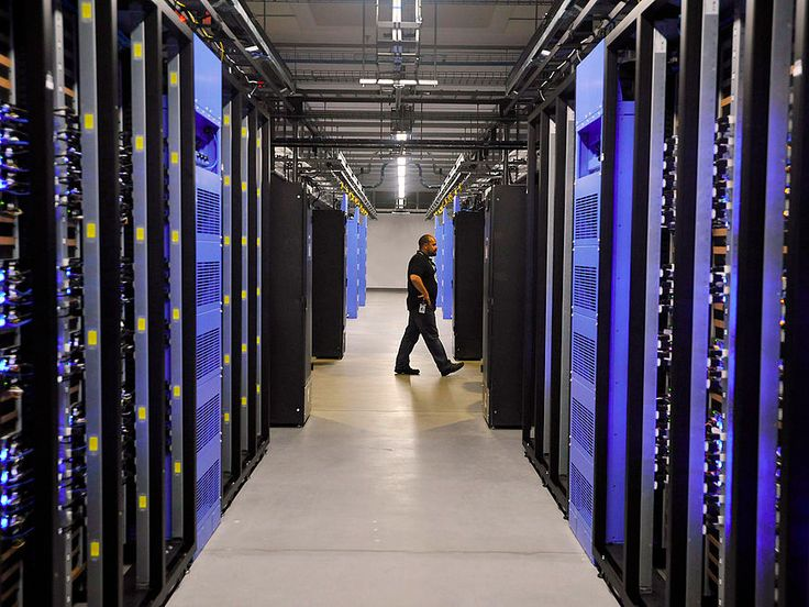 Google has made a major post-Brexit investment in the UK by opening new data centres (GOOG) - Google has made a major post-Brexit investment in the UK, opening its first cloud data centres in London.  The company wouldn't confirm where exactly its data centres are located, or whether they were leased or built by Google.  Google has spent $30 billion (£23 billion) in expanding Google Cloud to date, but doesn't break out regional spend.  This is Google's second batch of cloud data centres in…