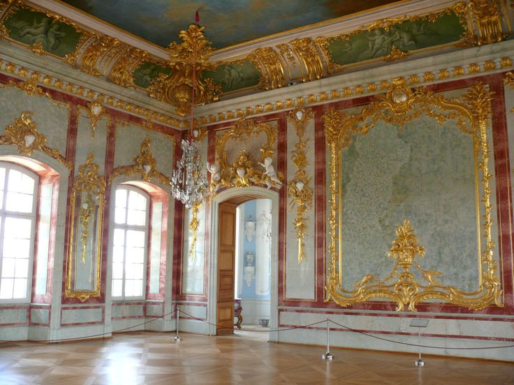 138 Best Rusia Rundale Palace Images On Pinterest