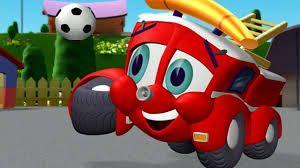 #finley #finleythefireengine #firetruck #kidscartoons #cartoonsforkids