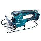 Makita LXMU02Z Cordless Grass Shear -Bare Tool - http://satehut.com/makita-lxmu02z-cordless-grass-shear-bare-tool/