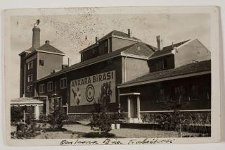 Ankara Bira Fabrikası