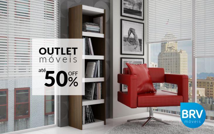 Que tal renovar a mobília da casa com móveis de Outlet? No nosso #blogdecor, você encontrará dicas de onde colocar cada tipo de móvel para deixar a casa ainda mais bonita. Confira!