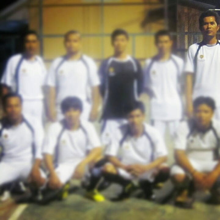 Futsal Bangland