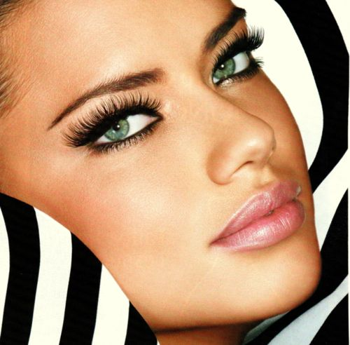 #Sexy #eye #makeup