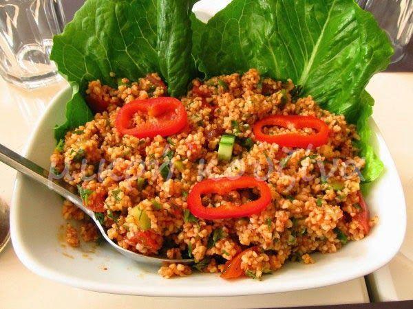 μικρή κουζίνα: Φαγητό στην Κομοτηνή: Σουλτάν Τεπέ. Οι γεύσεις της...