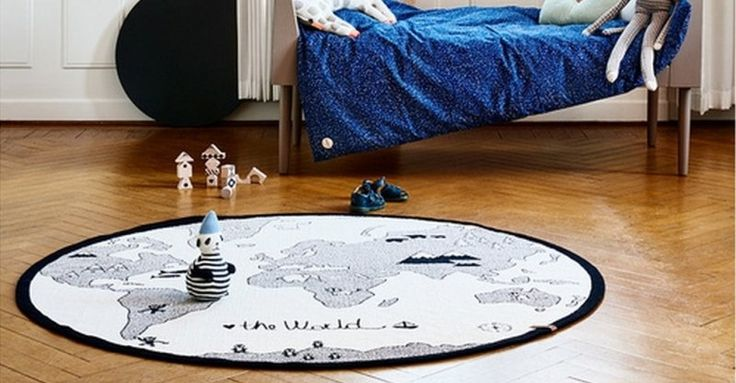 318 best images about Nursery Decor on Pinterest  Mobiles