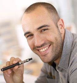 Are you getting the right e cigarette for the money? Check out these electronic cig reviews by an expert with 8 years of vaping experience
