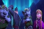 Juegos Rompecabezas para niños. Puzzles Online Frozen 156