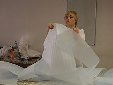 Фотоотчет о семинаре Алёны Селезневой. Продолжение - Ярмарка Мастеров - ручная работа, handmade