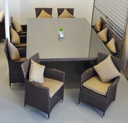 Outdoor furniture specialist in high quality, wicker outdoor patio furniture for…