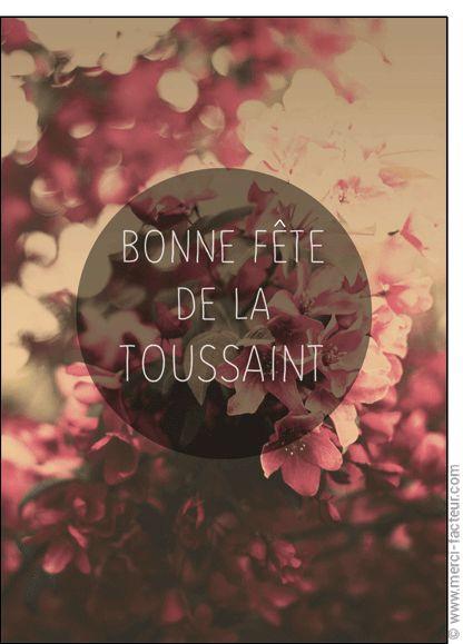 #carte #dessin #photo #squelette #fleurs #toussaint #bouquet #card #calavera #skull #flowers #drawing #allsaints Carte Bonne f�te de la Toussaint pour envoyer par La Poste, sur Merci-Facteur !