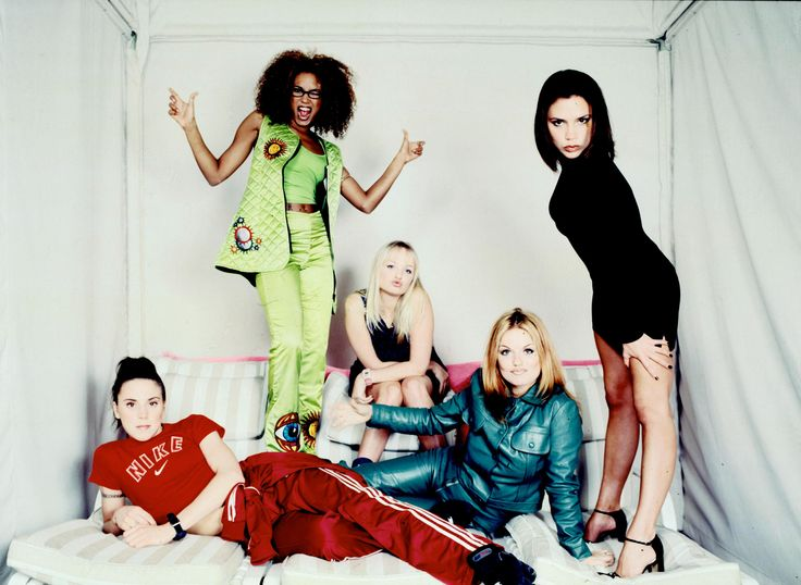 'Simon Fuller did his market research': remembering the Spice Girls' US invasion