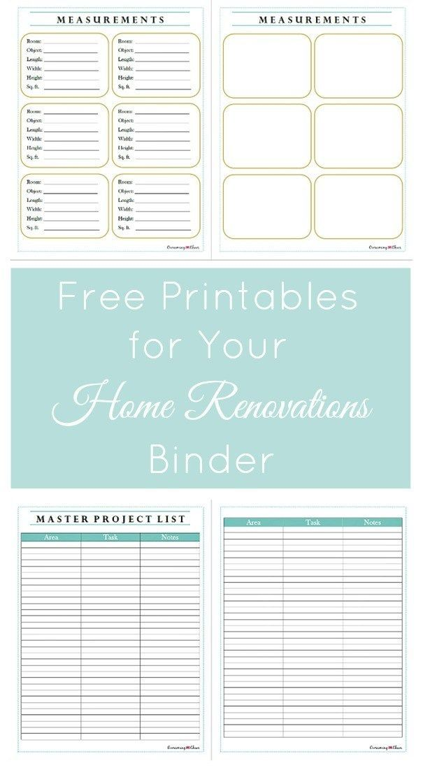 Home Improvement Diy Home Improvement Loans Home Improvement Projects Home Binder