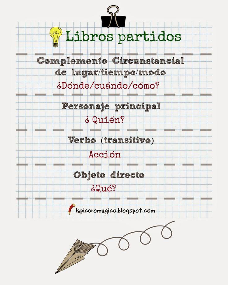 100 best taller escriptura images on Pinterest   School, Text types ...