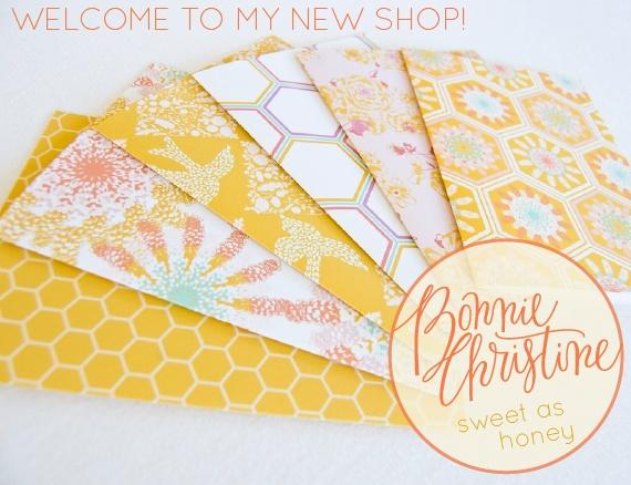 sweet bonnie christine's etsy shop: Logo, Sweet Bonnie, Sweet Patterns