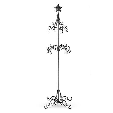 Christmas Stocking Holder Stand