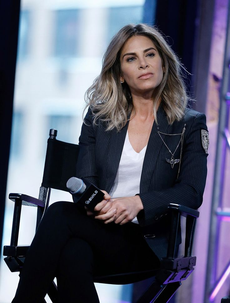 Jillian Michaels has changed a lot of lives and inspired millions of men and women to get healthy.