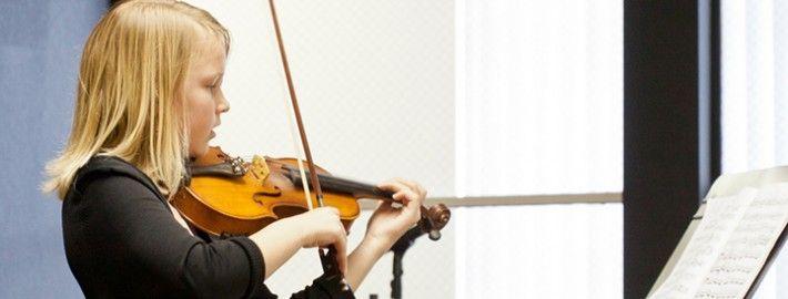 10 Fantastic Reasons to Learn Violin Online