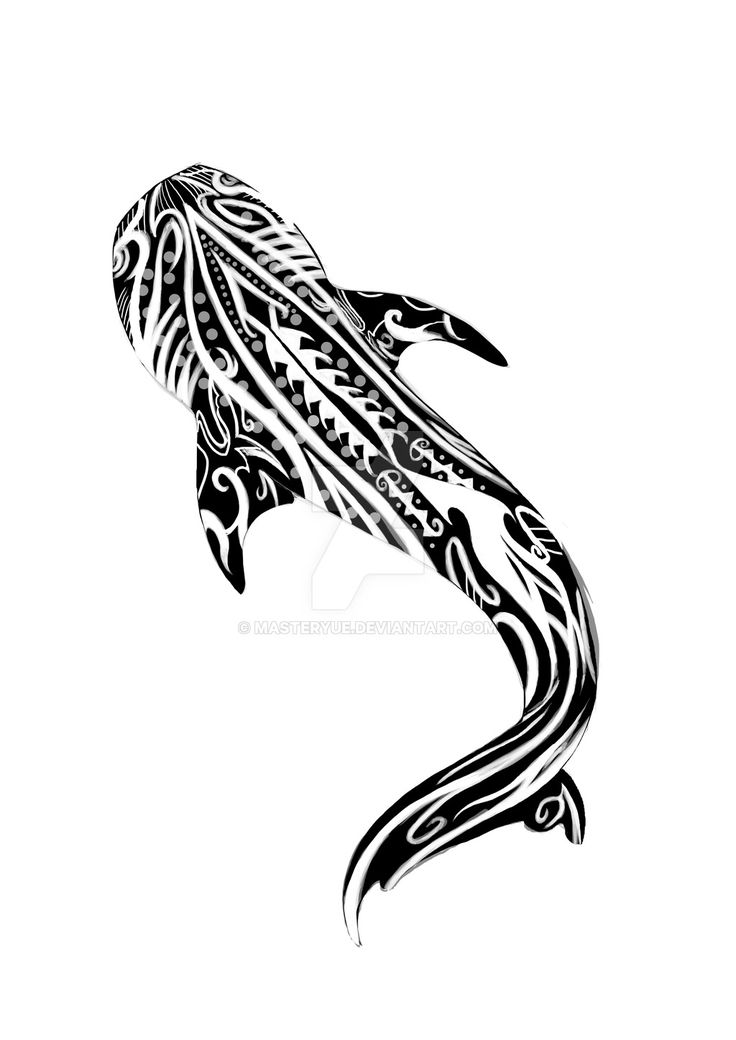 whale shark tattoo images - Google Search
