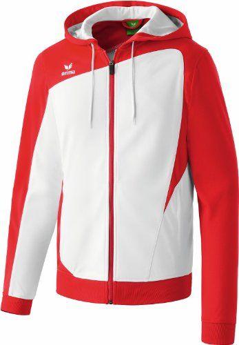 ERIMA CLUB 1900Training Jacket with Hood Adult's Jacket ... https://www.amazon.co.uk/dp/B00BBS1LXU/ref=cm_sw_r_pi_dp_U_x_0xzBAbTH0NWQB