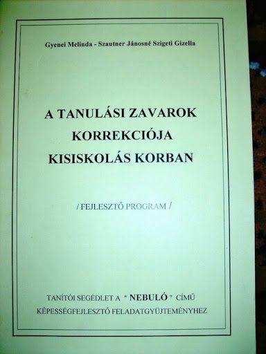 Nebuló kézikönyv 1 - Kiss Virág - Picasa Webalbumok