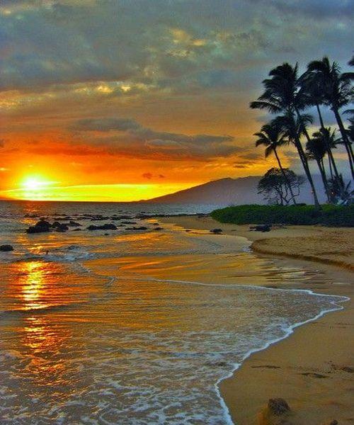 Top Beach For This Summer, Maui – Hawaii