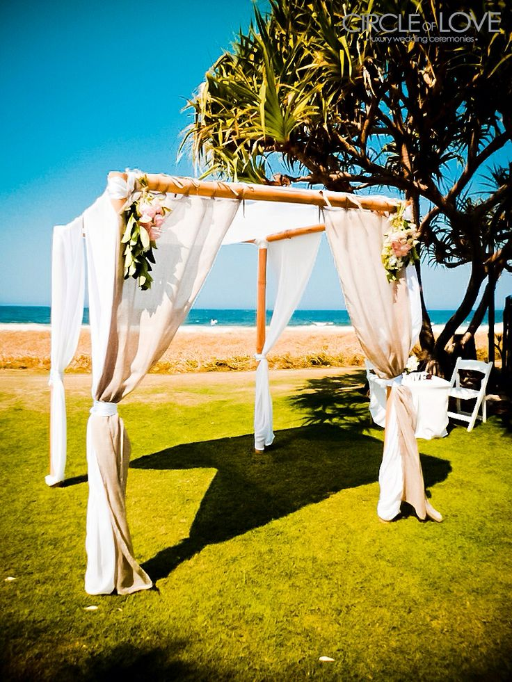 48 best images about gold coast wedding on pinterest for Garden design ideas gold coast
