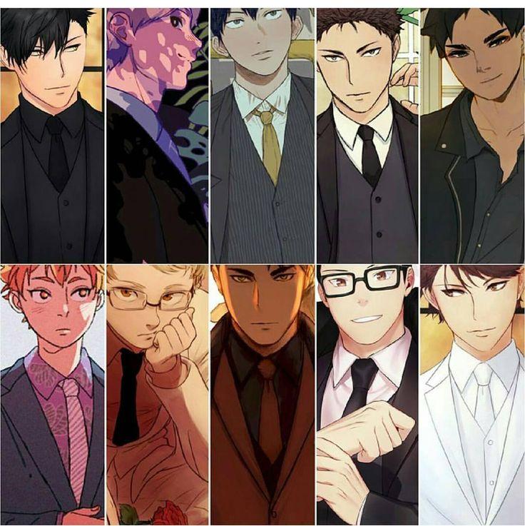 Haikyuu Manga Host: 623 Best Images About Haikyuu On Pinterest