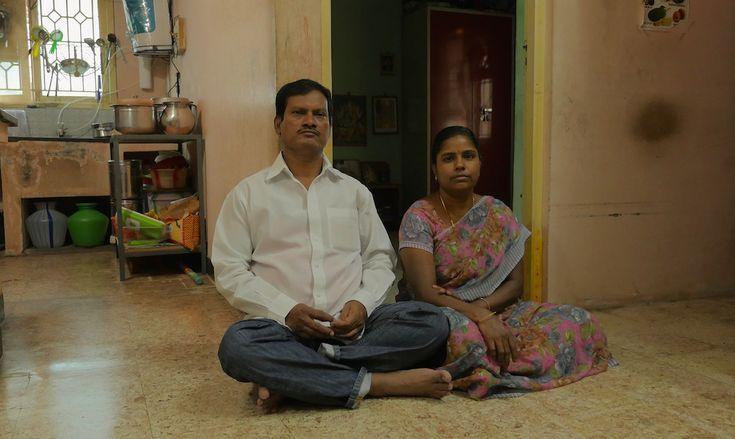 India's 'Menstruation Man' is revolutionizing feminine hygiene products for women: