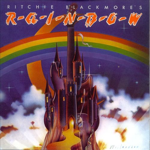 Ritchie Blackmore's Rainbow - Rainbow | Songs, Reviews, Credits, Awards | AllMusic