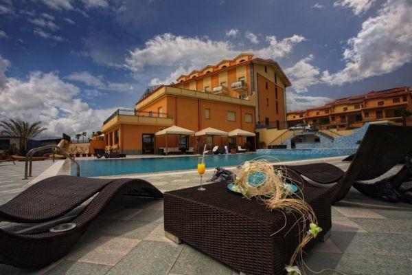 Hotel in Calabria cerca il tuo hotel preferito al mare o in montagna con Turismo in Calabria