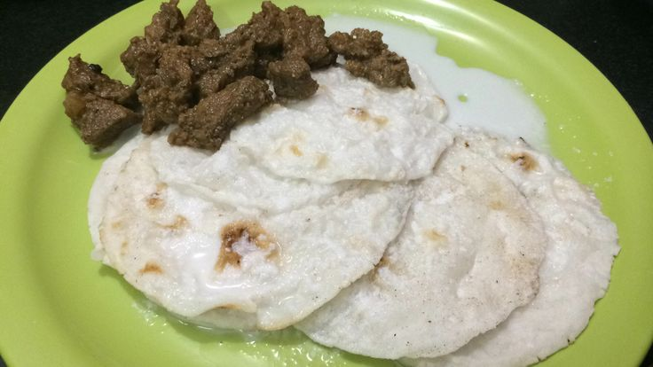 Pathiri Recipe. Pathiri,a delicacy from the southern state of Kerala, isa flat bread made with rice flour. It is very popular in the Malabar region, especi...