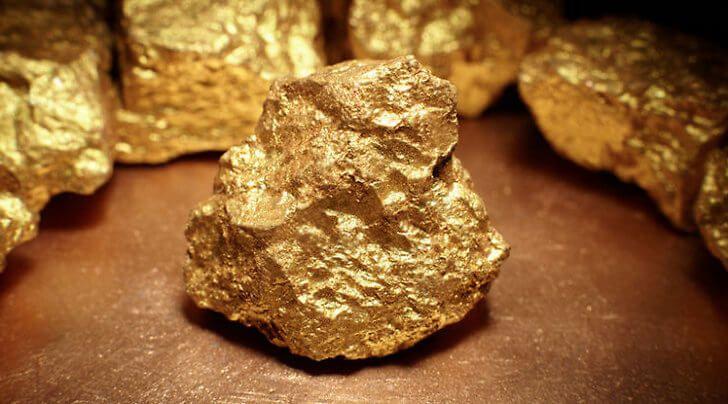 Философский камень: как в средние века пытались превращать металл в золото