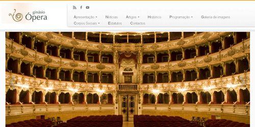 Ginásio Ópera