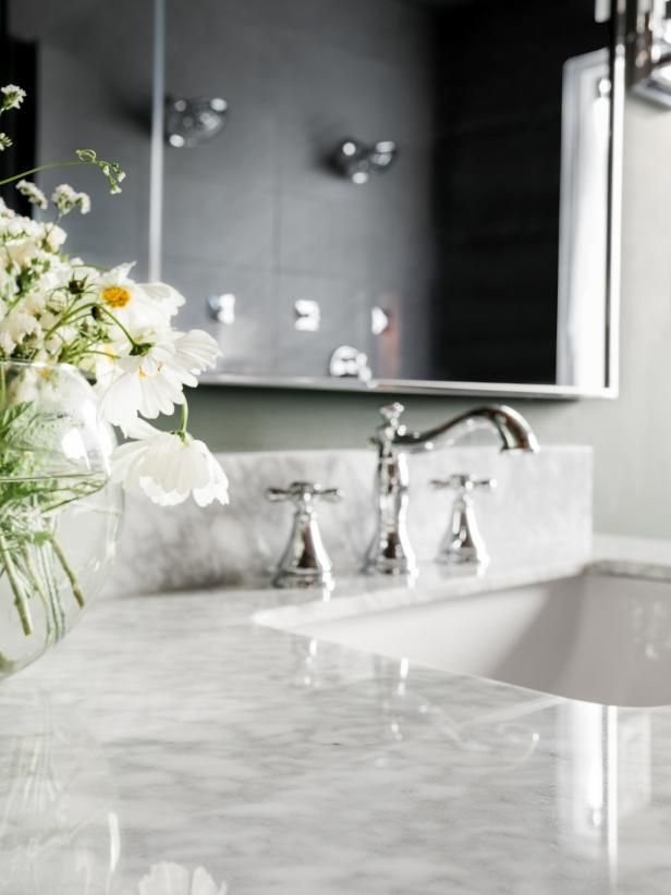 Hgtv Dream Home 2019 I Love The Faucets For The Sinks Beautiful And Timeless With Images Hgtv Dream Home Master Bathroom Top Bathroom Design