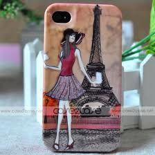 Fashion in Paris.