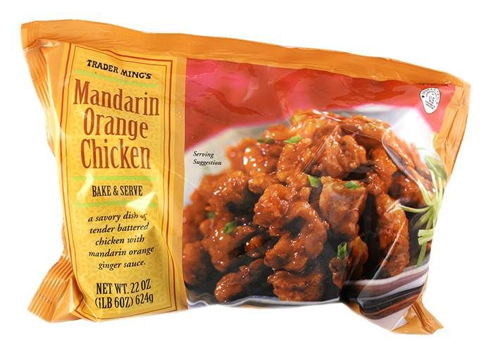 Trader Joe's frozen foods we keep our freezer stocked with - TODAY.com