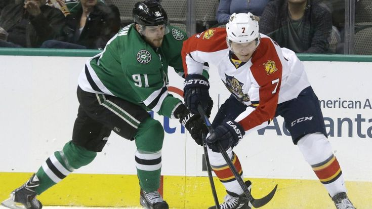 NHL Recap: Florida Panthers & Dallas Stars in tight races - https://movietvtechgeeks.com/nhl-recap-florida-panthers-dallas-stars-tight-races/-There are only a few short weeks left in the NHL's regular season as teams have between 9 and 13 games left in their schedules. Three of the four divisional races are still unsettled with Washington the only team that has basically locked up their title.