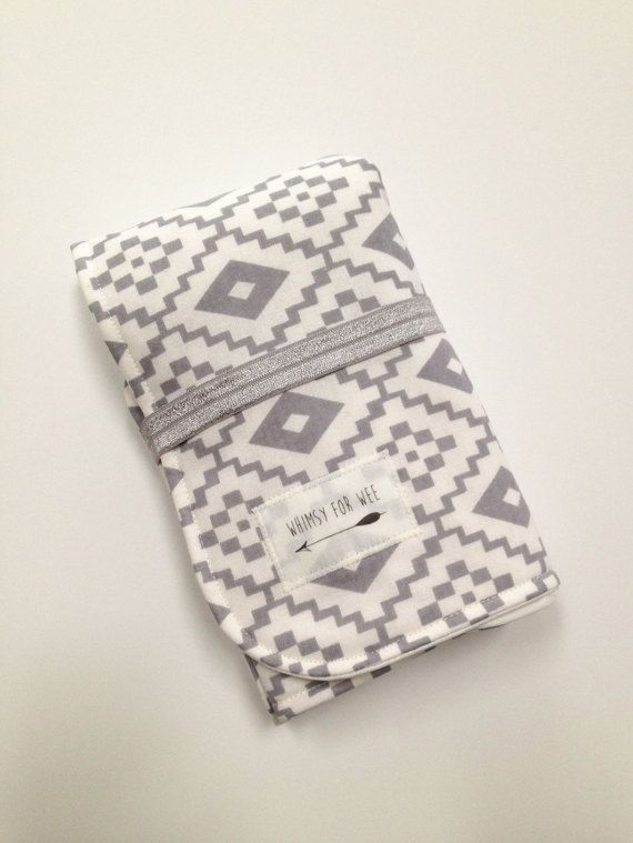 travel changing pad portable changing pad travel by WhimsyForWee