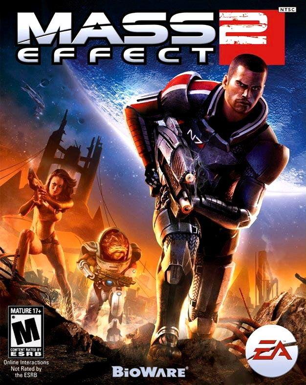 Mass Effect 2 Video Game 2010 Imdb Mass Effect Mass Effect 2 Gaming Pc