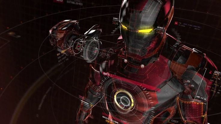 Avengers - Age of Ultron UI Reel by TerritoryComputer Graphics & Digital Art Community for Artist: Job, Tutorial, Art, Concept Art, Portfolio