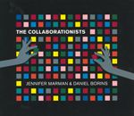 The Collaborationists: Jennifer Marman and Daniel Borins   Description:  8.5 x 9.5 inches  Softcover, 101 pages, fully illustrated in colour   Price: $30.00