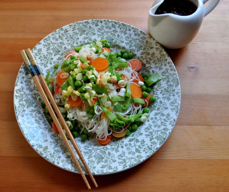 How to Cook Perfect Rice Vermicelli - Homemade, Healthy, Happy