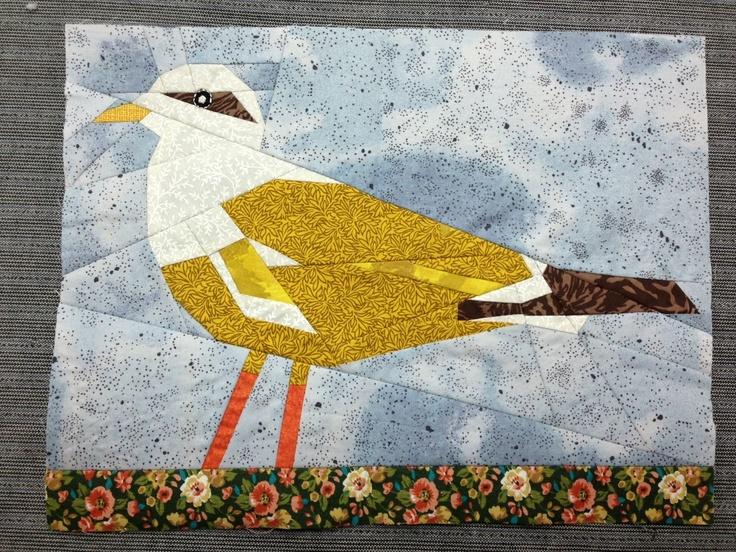 Meer Dan 1000 Afbeeldingen Over Birds Paper Pieced