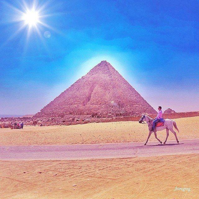 Great Of The Giza Pyramid Hookup