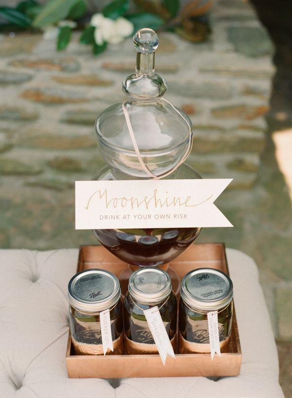 mini moonshine wedding favors - 600×819