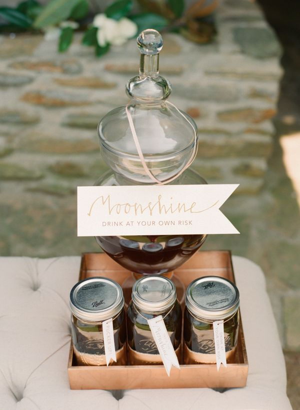 moonshine :) | Melissa Schollaert #wedding