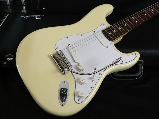 Guitar > Fender USA - Fender USA Stratocaster / Ritchie Blackmore Pefect Mod w/Lace Sensors - LOSTBOYS GUITARS
